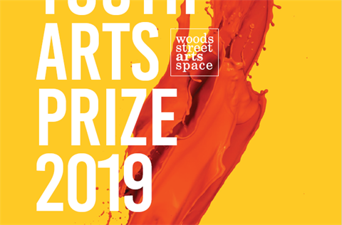 Woods Street Arts Space Youth Art Prize