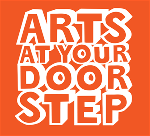 Arts at your Doorstep Logo