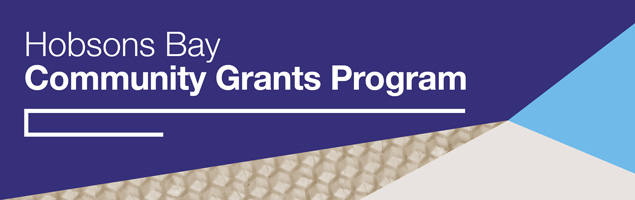 Hobsons Bay Community Grants program