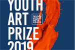 Woods Street Arts Space Youth Art Prize Image
